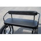 New Easy Entry Mini Horse Cart Whole Seat Unit - NIB