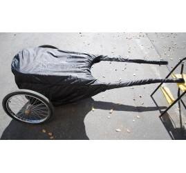 New J-Show Cart Cover For Miniature Size Cart